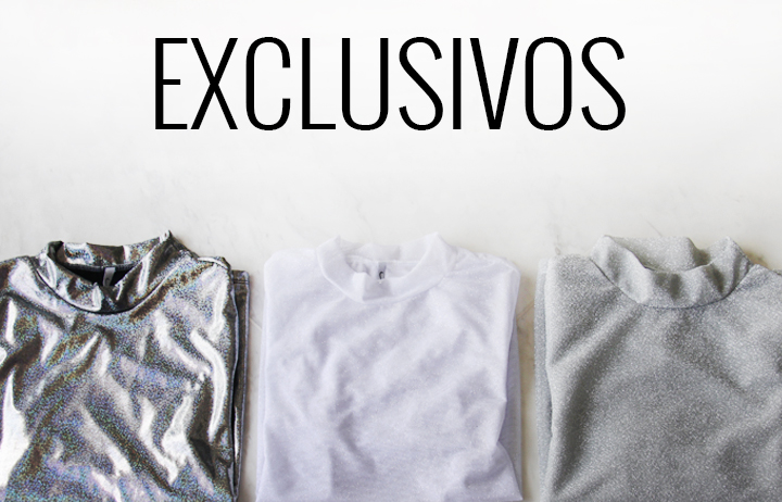 PRESENTES EXCLUSIVOS SUPERFLUOUS